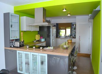 Thumbnail 4 bed property to rent in Layleys Green, Curridge, Thatcham