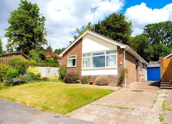 Thumbnail 2 bed detached bungalow for sale in Barrington Road, Lindfield, Haywards Heath
