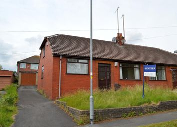 Thumbnail 3 bed bungalow for sale in Fieldsway, Garden Suburbs, Oldham