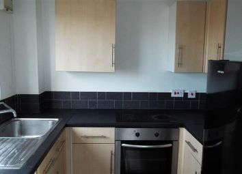 Thumbnail 1 bedroom flat for sale in Churchill Close, Dartford, Kent