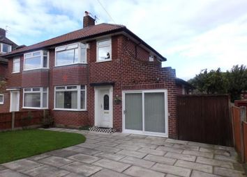 Thumbnail 3 bed semi-detached house for sale in Bentham Drive, Childwall, Liverpool, Merseyside