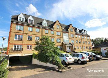Thumbnail 2 bed flat to rent in Pembroke House, Station Road, Borehamwood, Hertfordshire