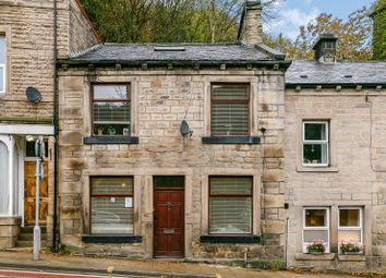 Thumbnail 3 bed end terrace house for sale in Bridge Lanes, Hebden Bridge