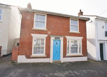 Thumbnail 3 bed detached house for sale in High Street, Brightlingsea, Colchester