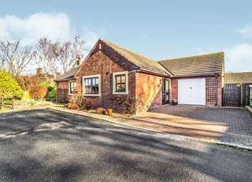 Thumbnail 3 bed bungalow for sale in Thursby, Carlisle