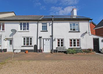 Thumbnail 3 bed end terrace house for sale in Higher Mill Lane, Cullompton