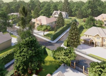 Thumbnail Land for sale in Coombes Lane, 9Jg