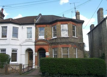Thumbnail 1 bed flat to rent in Hadley Road, New Barnet, Barnet