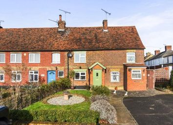 Thumbnail 4 bedroom terraced house for sale in Epping Road, Ongar, Essex