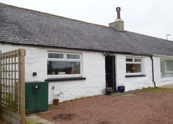 Thumbnail 2 bed cottage for sale in The Haven, Shorepark, Shore Road, Glencaple, Dumfries