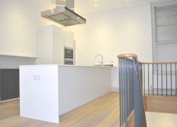 Thumbnail 3 bed flat to rent in Chandos Street, London