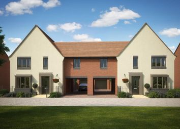 Thumbnail 4 bed semi-detached house for sale in The Hurst, Eastfields, Lawley Drive, Telford