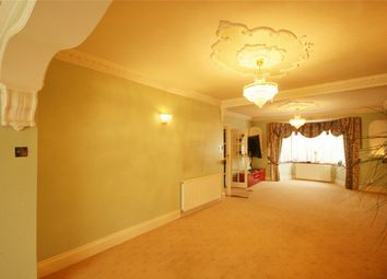 Thumbnail 4 bed detached house to rent in Corringham Road, Wembley, Greater London