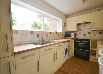 Thumbnail 1 bed flat for sale in Kenwin Lodge, 35 Western Road, London