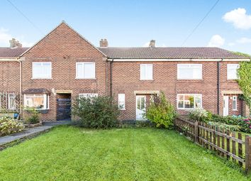 Thumbnail 3 bed semi-detached house for sale in Hird Road, Yarm