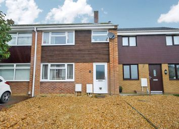 Thumbnail 3 bed terraced house for sale in Magnolia Close, Kidlington