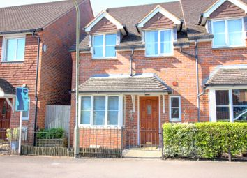 3 bed end terrace house for sale in Church Lane, Shinfield, Reading RG2
