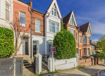 Thumbnail 1 bed flat for sale in Anerley Hill, Crystal Palace