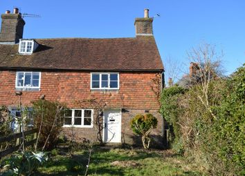 Thumbnail 2 bed cottage for sale in Sparrows Green, Wadhurst