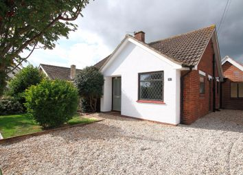 Thumbnail 3 bedroom detached bungalow for sale in Jubilee Road, Littlebourne, Canterbury