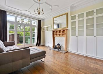 Thumbnail 1 bed flat to rent in Harvist Road, Queens Park, Greater London