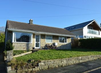 Thumbnail 1 bed detached bungalow to rent in Woodvale Road, Gurnard, Cowes