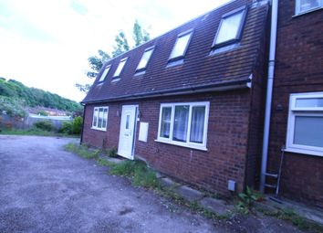 Thumbnail 2 bedroom property to rent in High Town Road, Luton