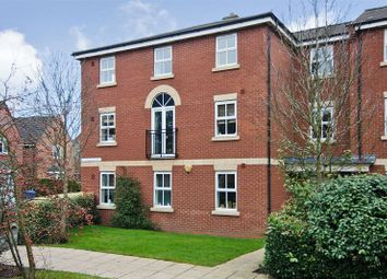 Thumbnail 2 bed flat for sale in Merlin Court, St, Matthews, Burntwood
