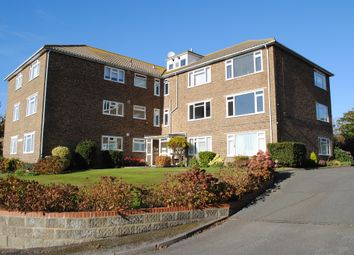 Thumbnail 2 bed flat for sale in Oswald Court, Larkhill, Bexhill-On-Sea