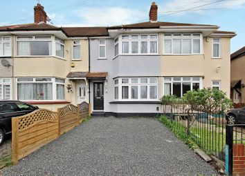 Thumbnail 2 bed detached house for sale in Yorkland Avenue, South Welling, Kent