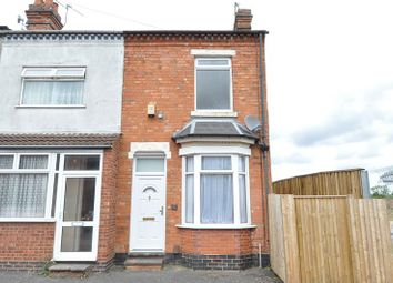 Thumbnail 3 bed end terrace house for sale in Hunts Road, Stirchley, Birmingham