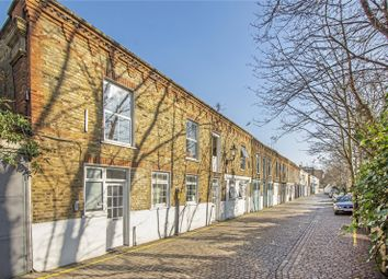 8 bed end terrace house for sale in Hansard Mews, London W14