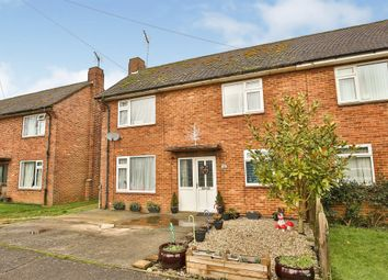 Thumbnail 3 bed semi-detached house for sale in Lancaster Road, Sculthorpe, Fakenham
