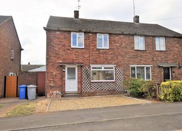3 bed semi-detached house to rent in Northumberland Road, Kettering NN15