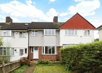 Thumbnail 3 bed terraced house for sale in Westdean Avenue, London