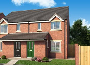 "Thumbnail 2 bed property for sale in ""The Banbury At Derwent Heights"" at Off Ravensworth Road, Dunston"