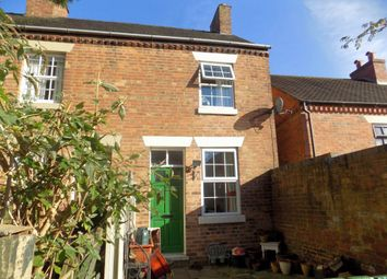 Thumbnail 2 bed cottage for sale in Town Hall Yard, Ashbourne