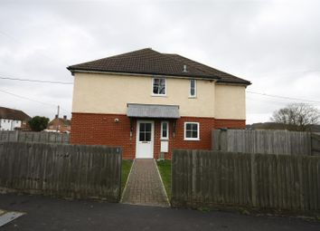 Thumbnail 3 bedroom property to rent in Hedges Close, Shipton Bellinger, Tidworth