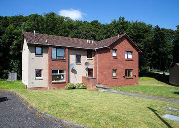 Thumbnail Studio to rent in Beaufort Crescent, Kirkcaldy