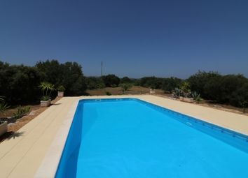 Thumbnail 3 bed villa for sale in Moncarapacho, Eastern Algarve, Portugal