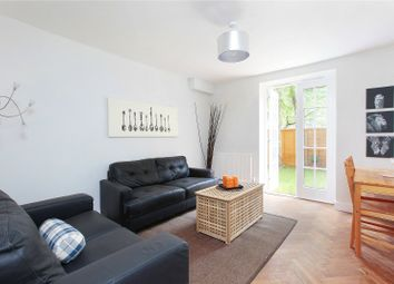 Thumbnail 1 bed flat for sale in Macaulay Square, Clapham, London