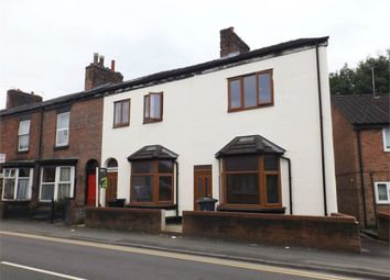 Thumbnail 6 bed end terrace house for sale in Froghall Lane, Warrington, Cheshire