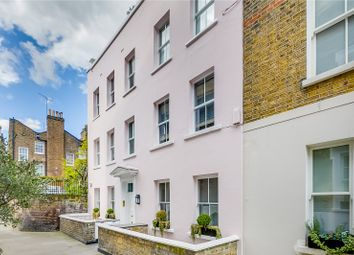 1 bed property to rent in Justice Walk, London SW3