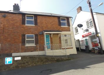 Thumbnail 3 bed end terrace house to rent in The Bank, Fore Street, Loddiswell, Kingsbridge