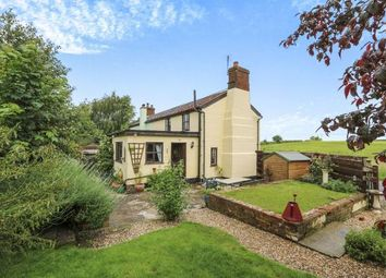 Thumbnail 2 bedroom semi-detached house for sale in Kenton, Stowmarket, Suffolk