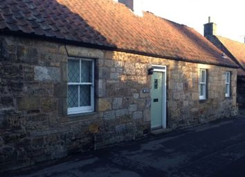 Thumbnail 2 bed cottage to rent in South Street, Falkland, Cupar
