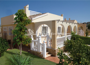 Thumbnail Property for sale in 2 Bedroom House In Balsicas, Murcia, Spain