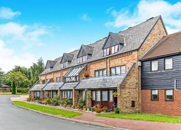Thumbnail 2 bedroom flat for sale in The Mews, Norton Hall Farm, Norton Road, Letchworth Garden City