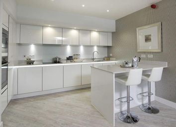 "Thumbnail 1 bed flat for sale in ""Cocoa House"" at Bishopthorpe Road, York"