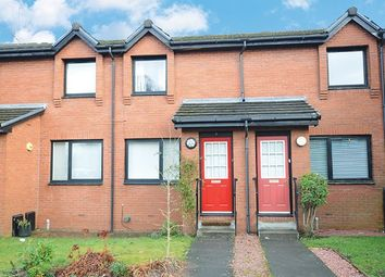 Thumbnail 2 bed end terrace house for sale in Kelvinside Drive, Glasgow